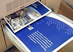 Spoedklus of kleine oplage? Dan kunnen wij uw werk ook digitaal drukken of printen.