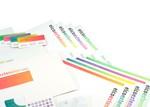 Onze drukkerij verzorgt al het drukwerk in uw huisstijl. Vraag naar de opties.